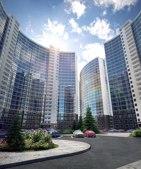 27 Жемчужина – элитное жилье в новострое в Приморском районе