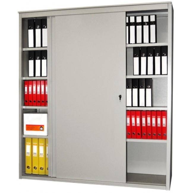 Чем хороши металлические шкафы?