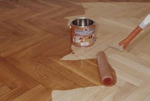 Что использовать для ремонта деревянного пола