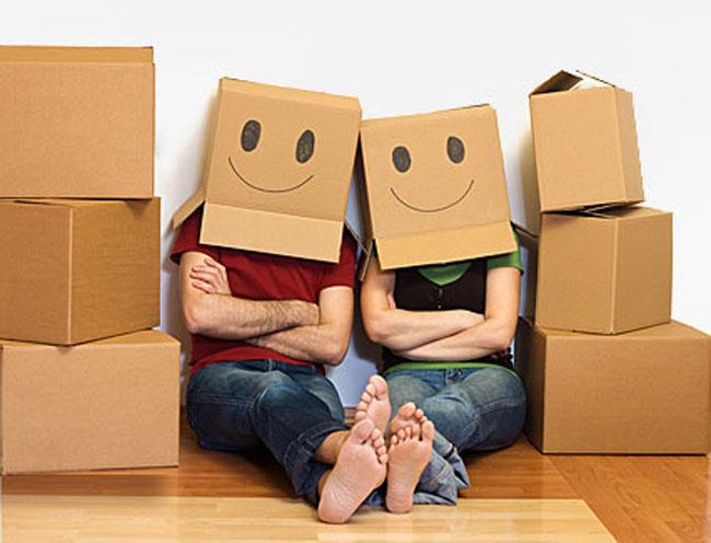 Что необходимо знать о разумном переезде