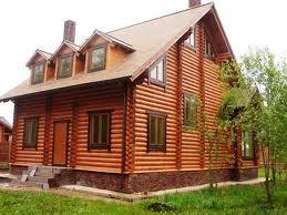 Долговечность деревянных домов