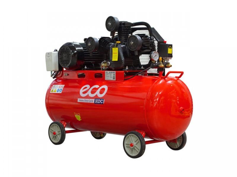 Достоинства и сфера применения электрических воздушных компрессоров