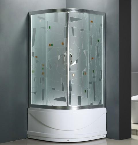 Душевая кабина - уголок удовольствий в вашей ванной