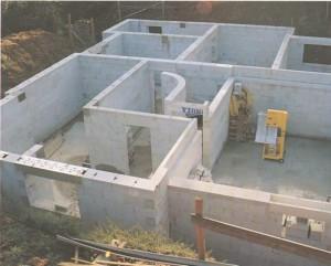 Используем газобетон в строительстве дома