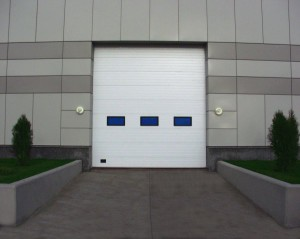 Качественные ворота - это надежный страж имущества в вашей фирме!
