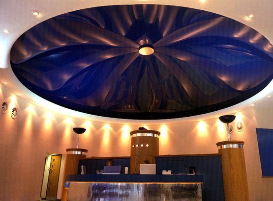 Как подобрать натяжной потолок высокого качества?