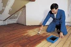 Как правильно лакировать новый деревянный пол