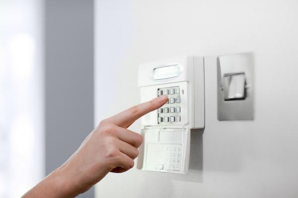 burglar-alarm-system
