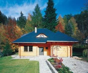 Как выбрать и адаптировать проект деревянного дома