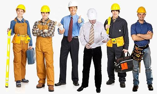 Как выбрать ремонтную бригаду для проведения ремонтных работ