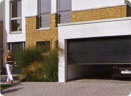 Какие ворота для гаража выбрать