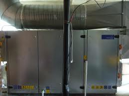 Какую выбрать вентиляционную систему для помещения
