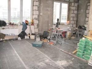 Капитальный ремонт квартир - цены