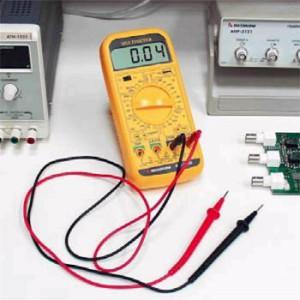 Контрольно-измерительные приборы от