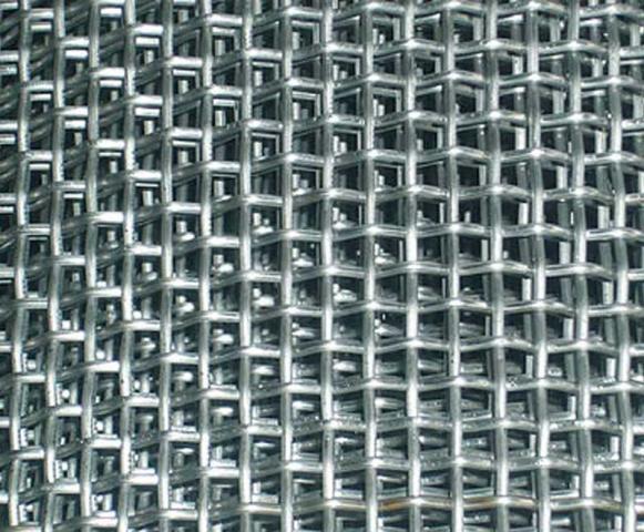 Коротко о разные виды металлических сеток