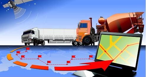 Кратко о мониторинге транспорта