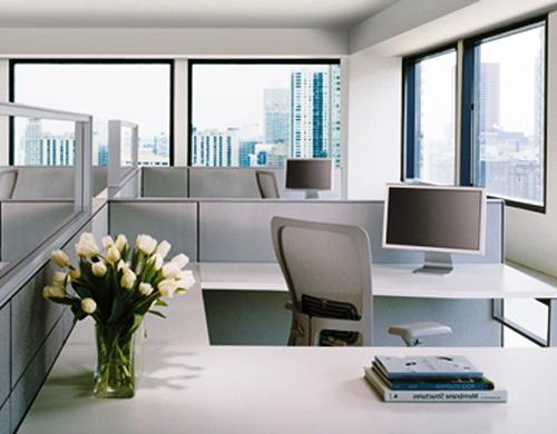 Основные достоинства аренды офиса в бизнес центрах