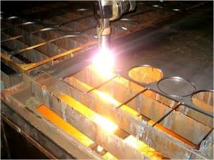 Плазменная резка металла. Основные преимущества