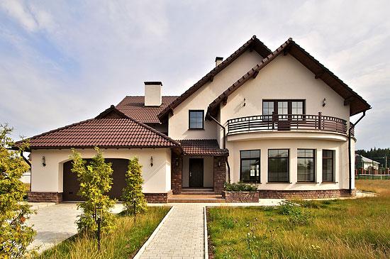 Покупка дома в поселке Таганьково 5