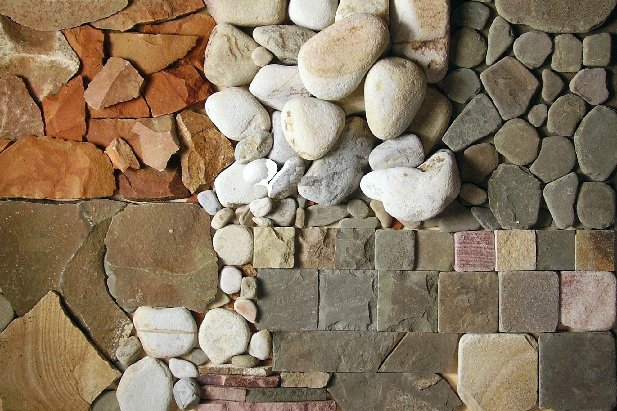 Применение искусственного камня в строительстве