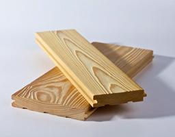 Продукт из лиственницы - доска пола