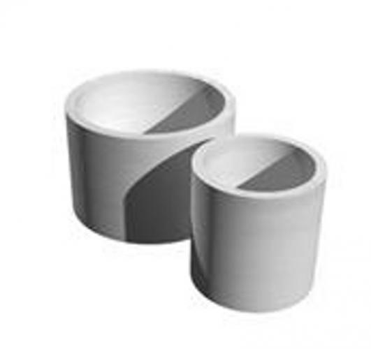 Разновидности бетонных колец используемых при строительстве колодцев