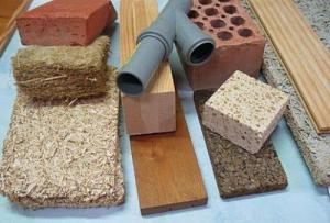 Современные стройматериалы для вашего дома
