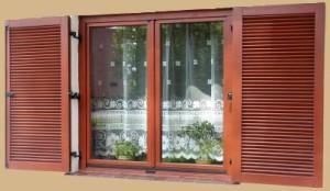 Способы герметизации стекол в деревянных переплетах