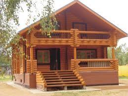 Стоит ли возводить деревянные дома