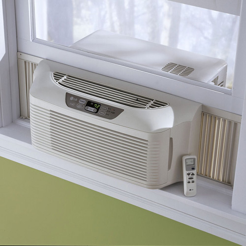 ustanovka okonnogo kondicionera stroj posobie