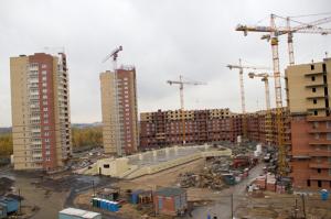 Выбираем надежную строительную компанию