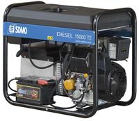 дизель генераторы для загородного дома