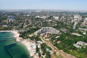 Жемчужина Черноморья