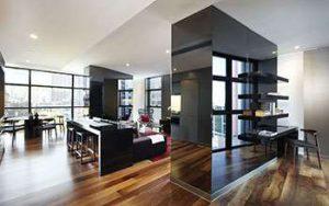 цена ремонта квартире студии