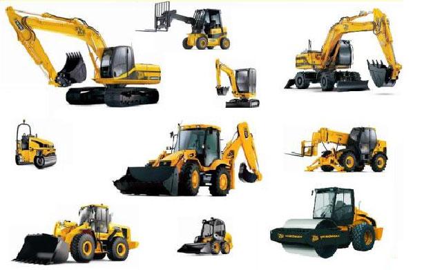 Строительная техника: дорожно-строительная техника