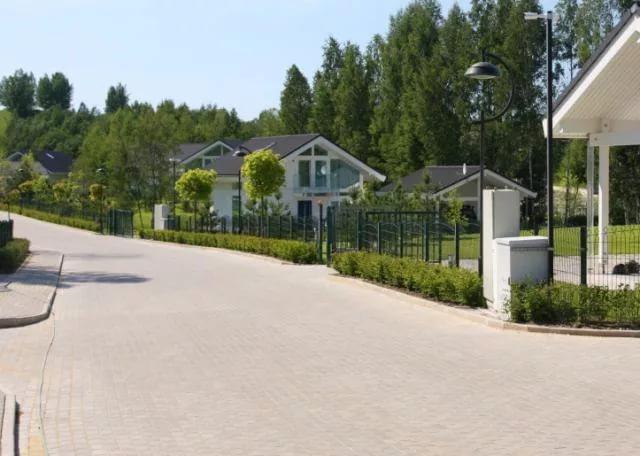 OSKO- VILLAGE проекты домов