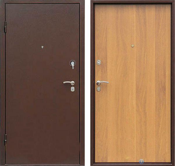 metallicheskie vhodnye dveri 1