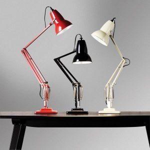 stili dizajnerskih lamp 2