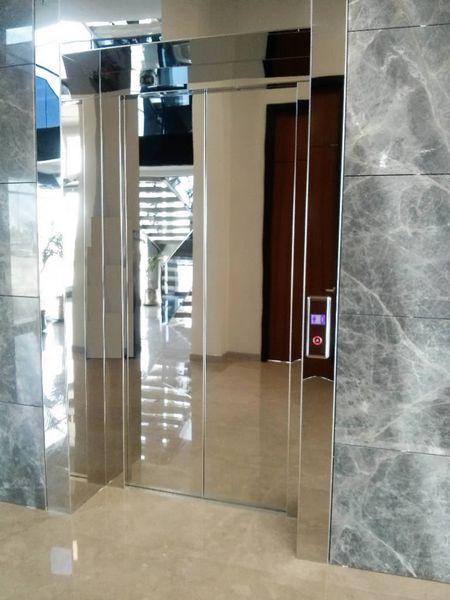 passazhirskij lift 1
