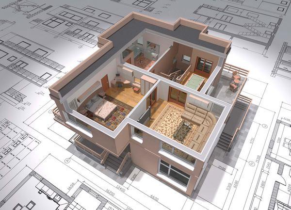 arhitekturnoe proektirovanie 2